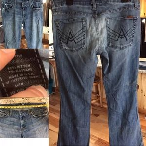 7 For All Mankind Jeans Sz 32x32